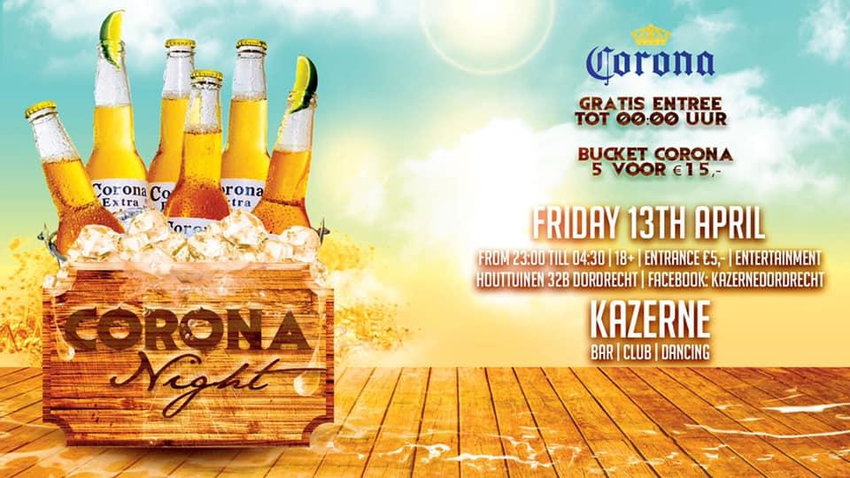 Corona Night!