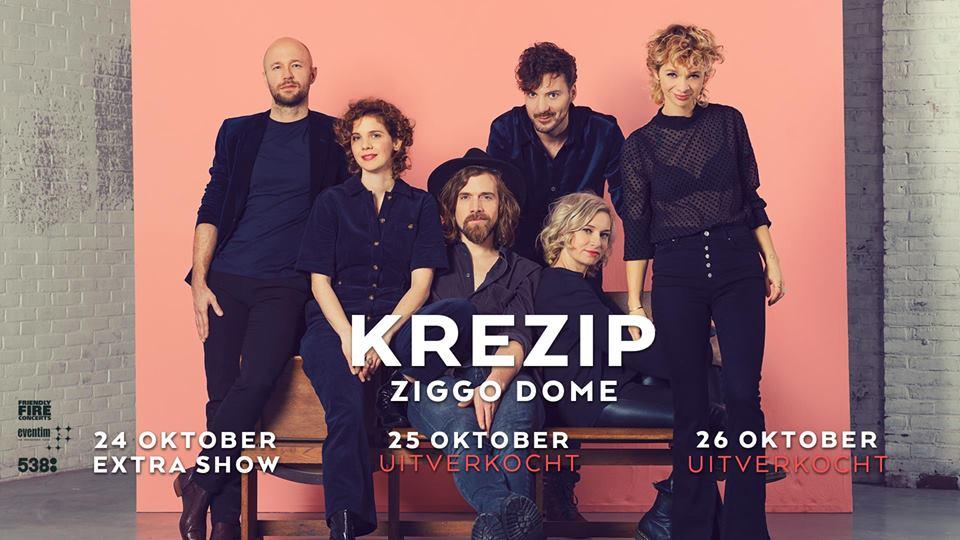 Krezip (extra show)