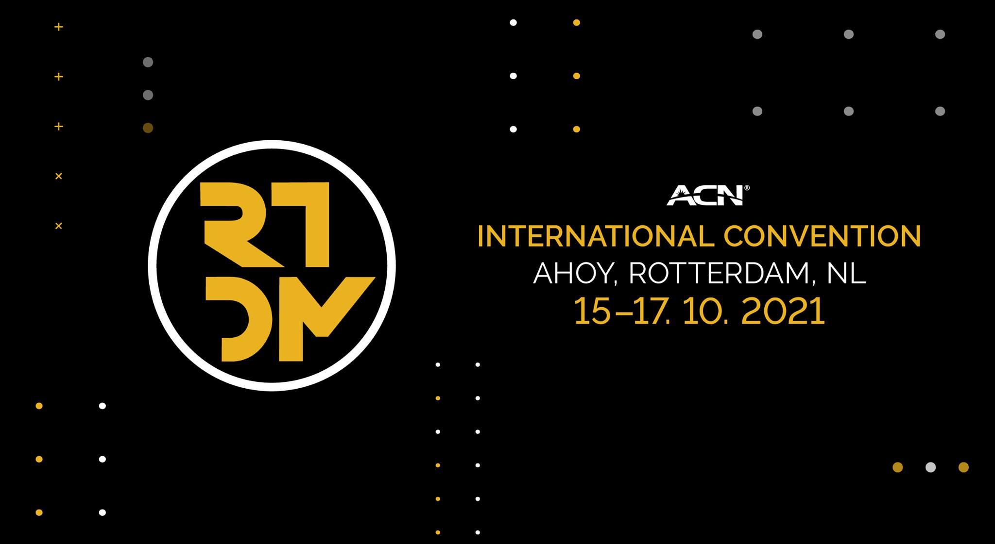 2021 ACN Rotterdam
