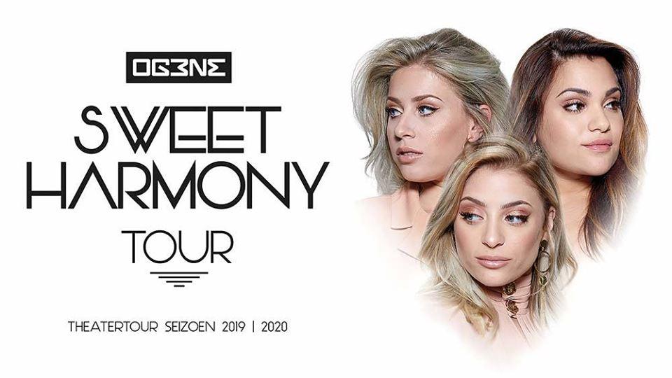OG3NE - Sweet Harmony