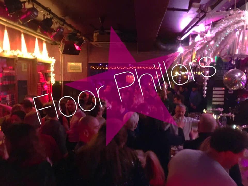 Floor Phillers