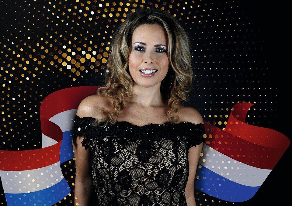 Tamara Tol: Hollandse Vedettes