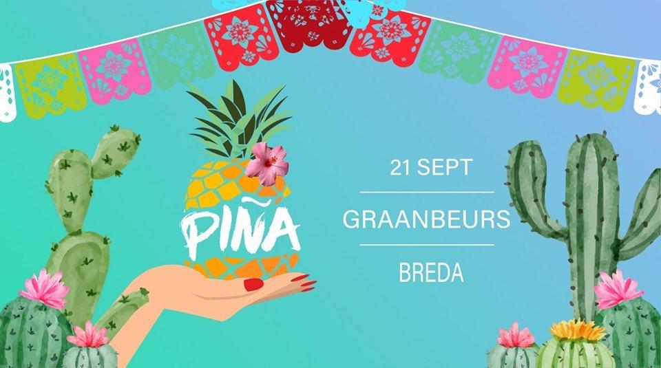 PIÑA - Breda
