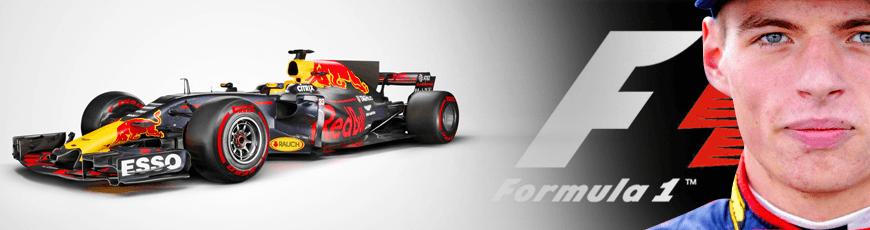 Formule 1 – Grand Prix: Italië