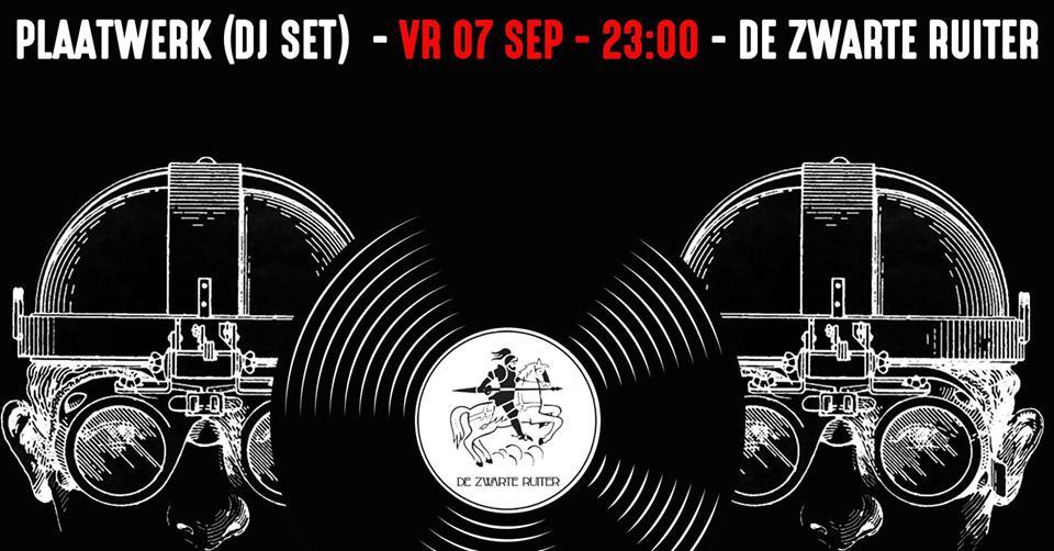 Plaatwerk (DJ Set)