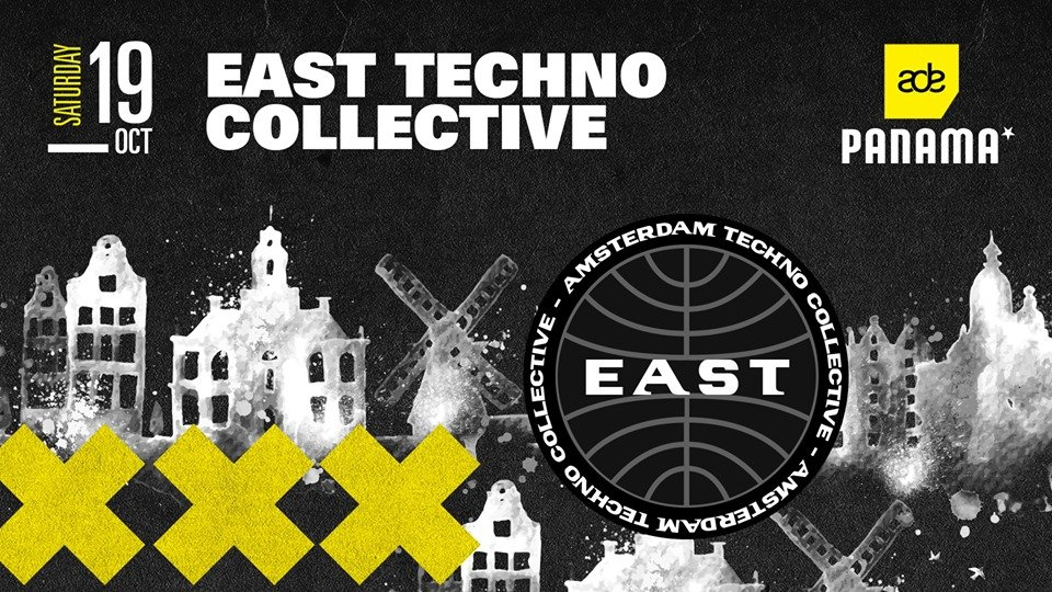 ADE: East Techno Collective