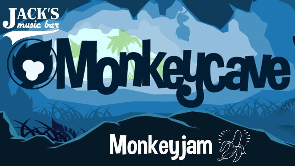 MonkeyJam ''The Cave Sessions #20''