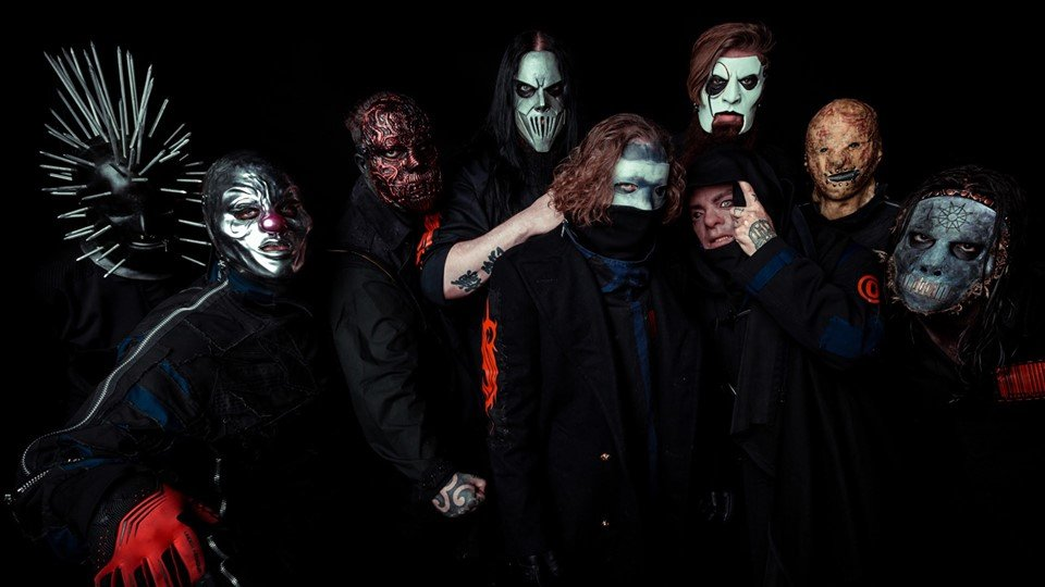 Slipknot - We Are Not Your Kind World