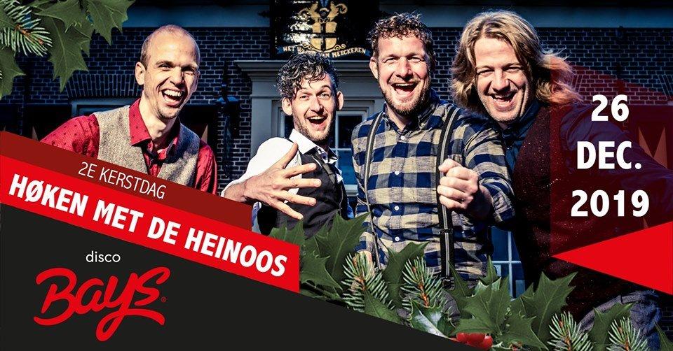 Høken met de Heinoos