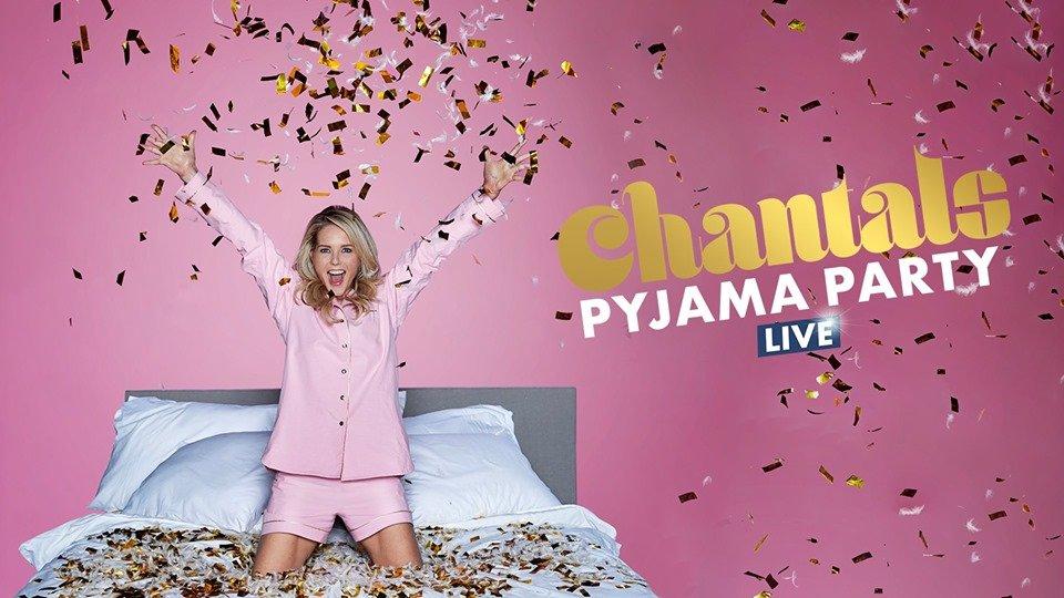 Chantals Pyjama Party