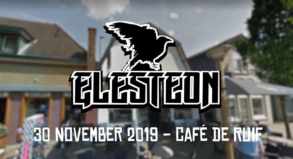 Elesteon