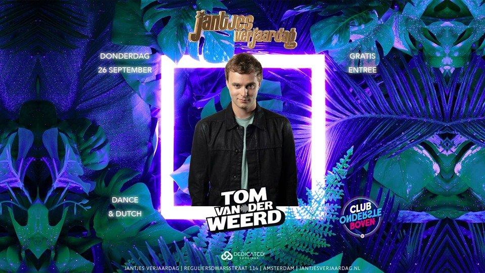 Tom de Weerd