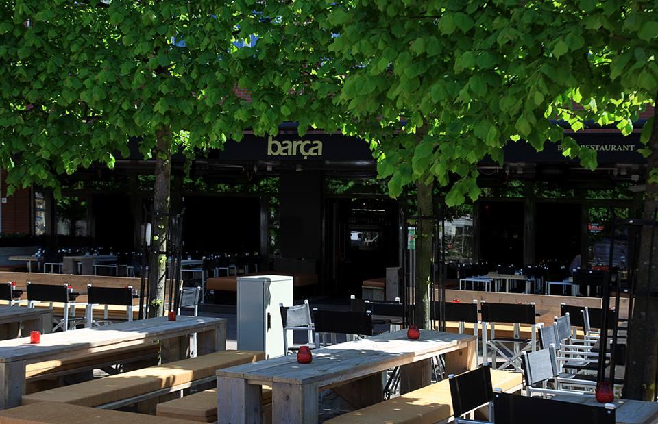 Bar Restaurant Barça