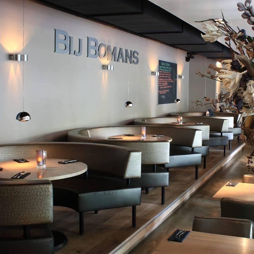 Bij Bomans Eten & Drinken