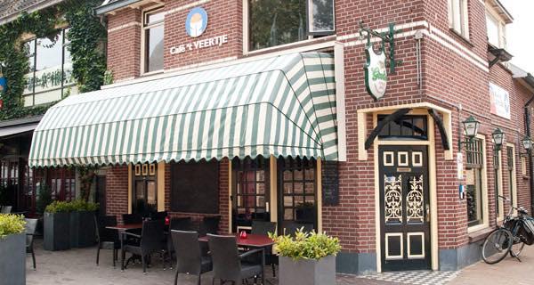 Café 't Veertje