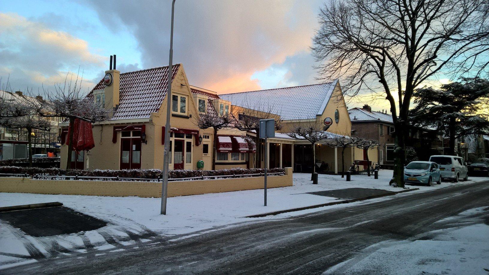 Café-Brasserie De Wildeman - Santpoort