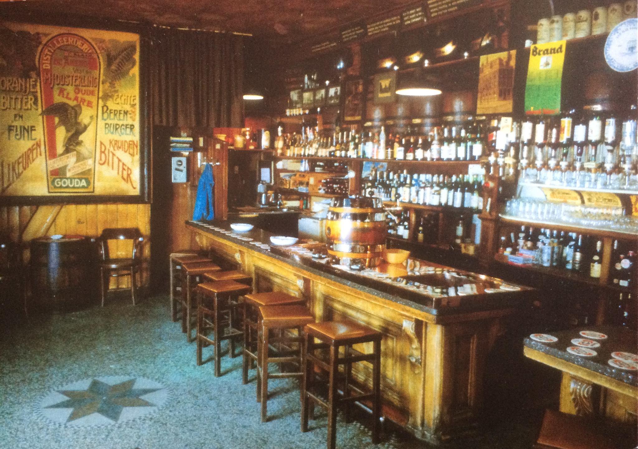 Café Oosterling