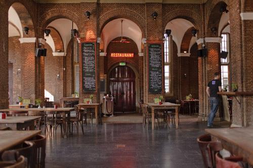 Café Restaurant de Boterwaag