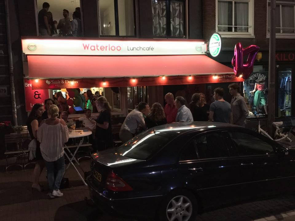 Café Waterloo
