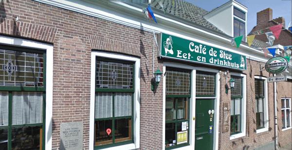 Café de Stee • IJsselstein