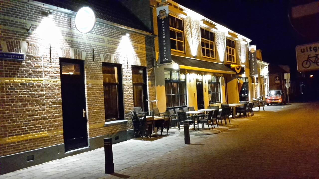 Cafe De Olde Soldoat