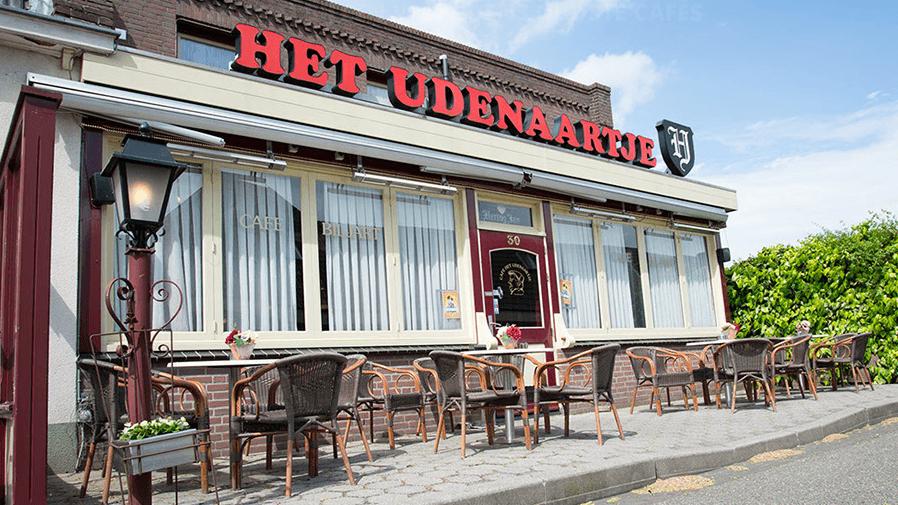 Café Het Udenaartje