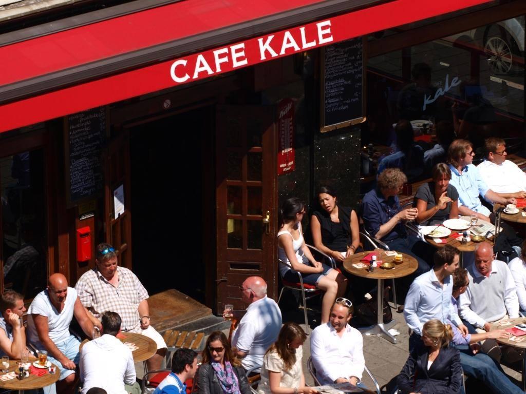 Cafe Kale