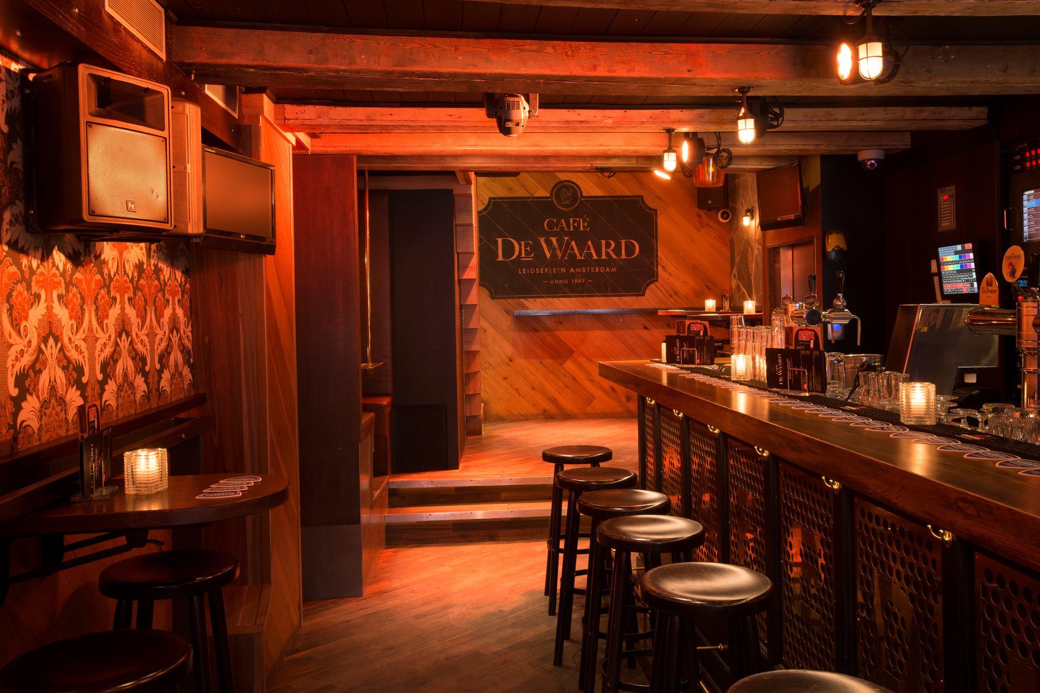 Cafe de Waard