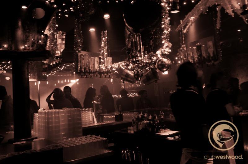 Club Westwood