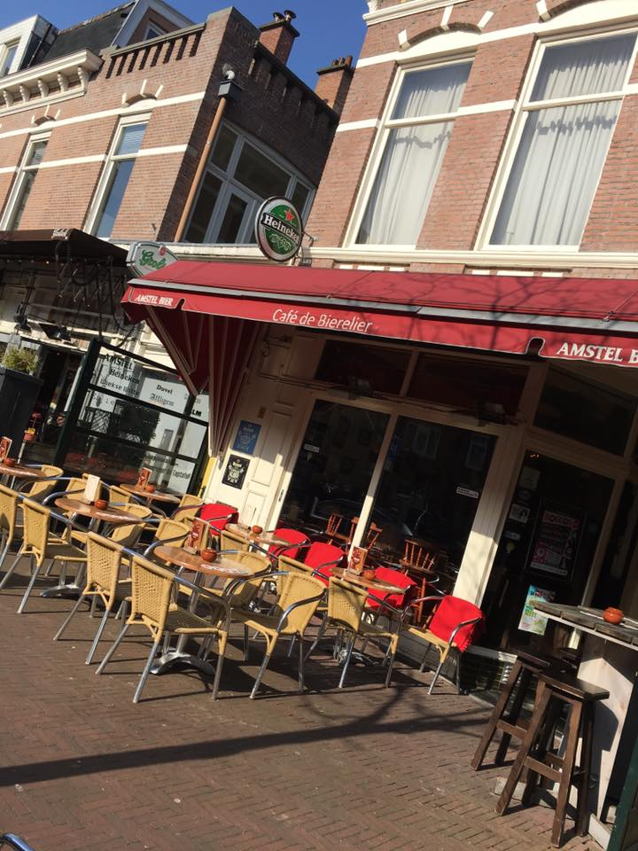 De Bierelier • Den Haag