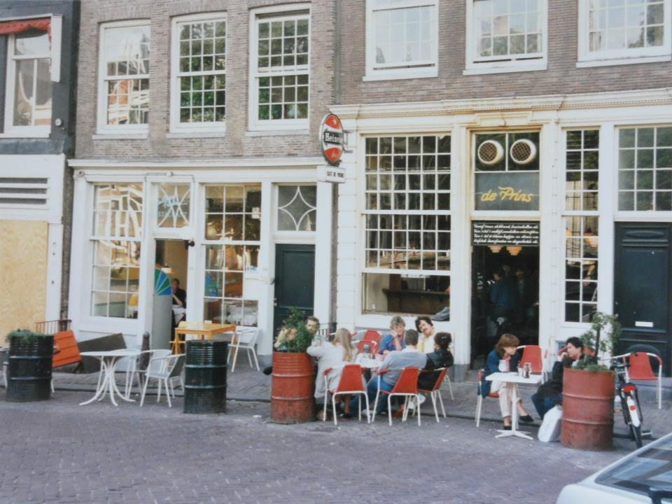 De Prins - Amsterdam