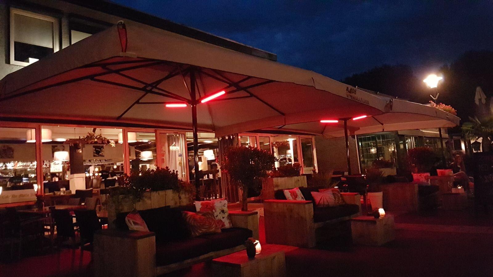 Grand Café De Malle Jan