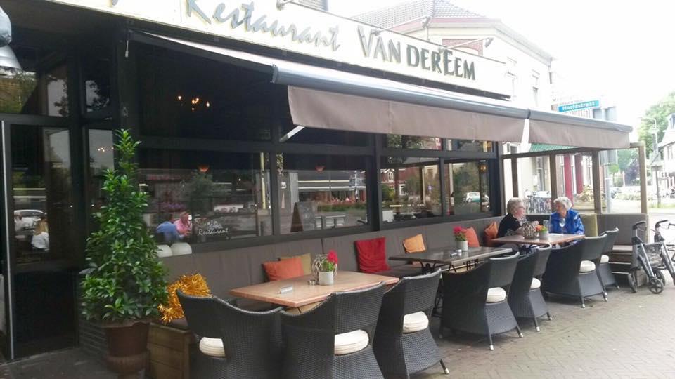 Grandcafe Van der Eem