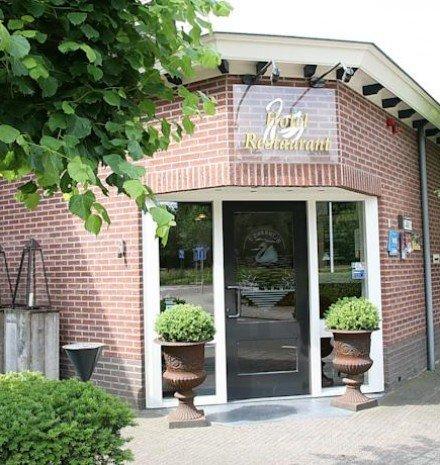Hotel Restaurant Zalencentrum 't Zwaantje