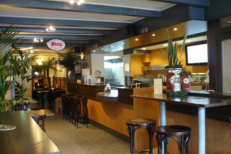 Lunchroom / cafetaria De Clipper