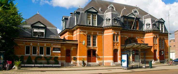 Macy's Haarlemmermeerstation
