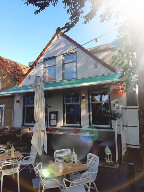 Restaurant De Koffiepot
