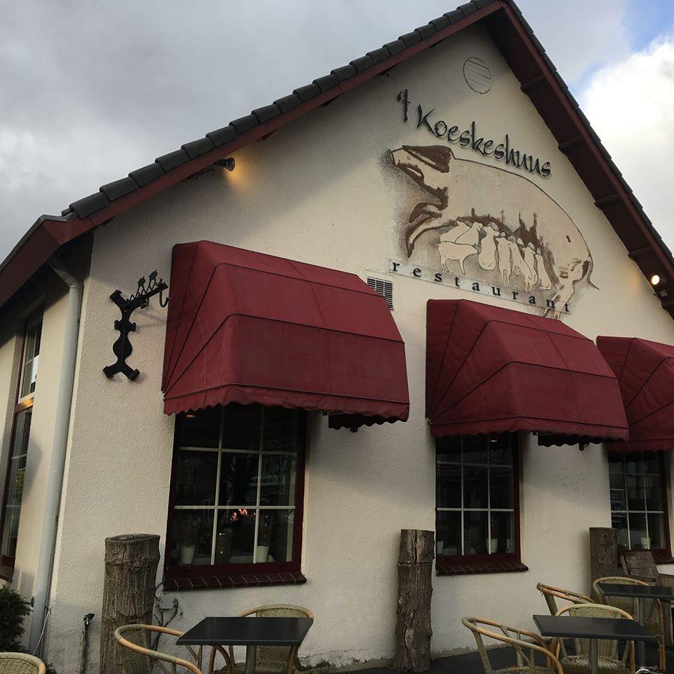 Restaurant t Koeskeshuus
