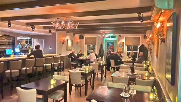 Restaurant van Schaik