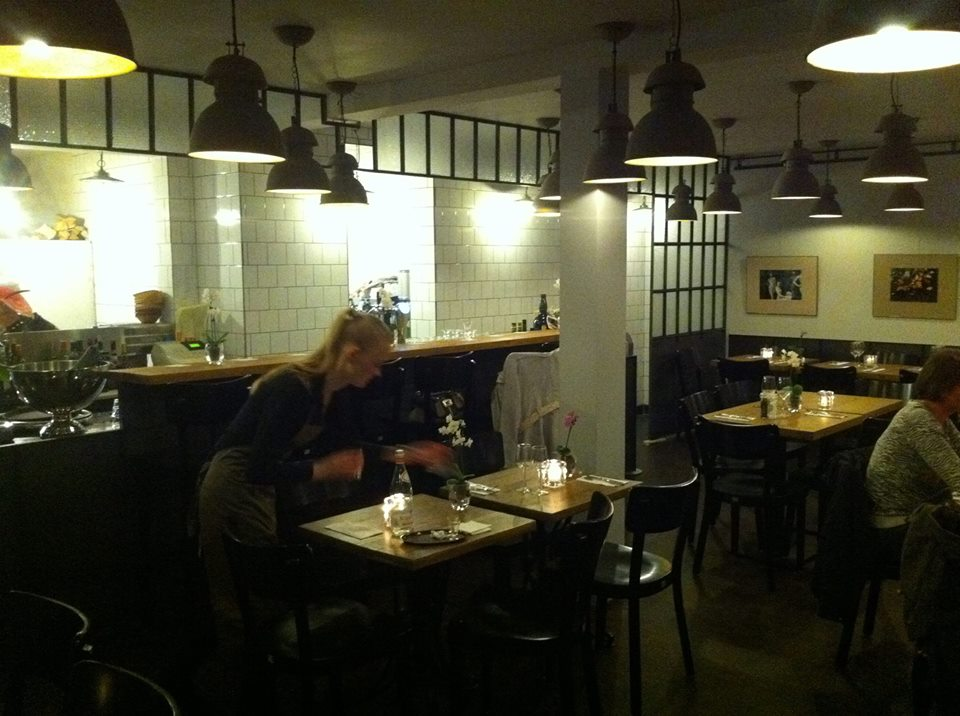 Saray Amsterdam