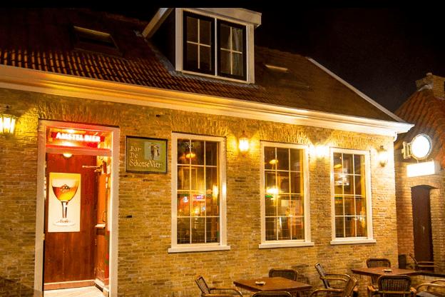 Bar De Schotse Vier