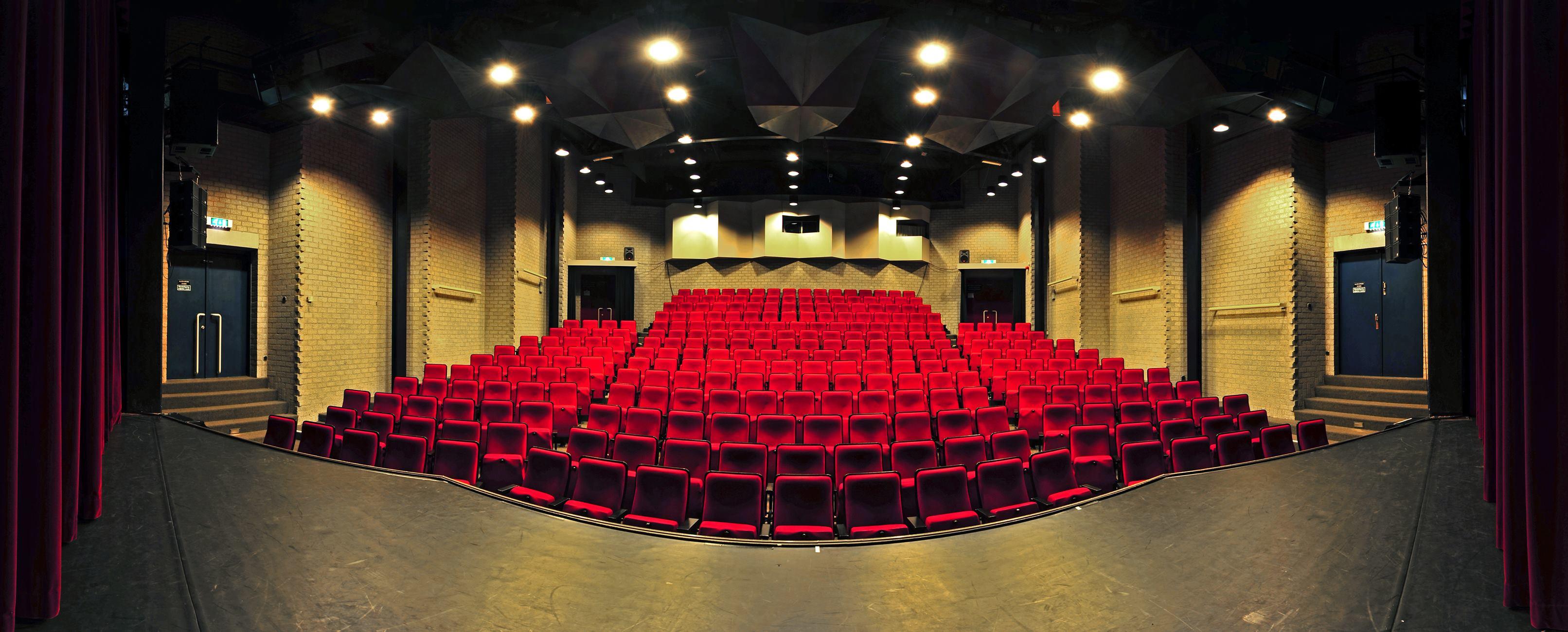 Theater De Poorterij
