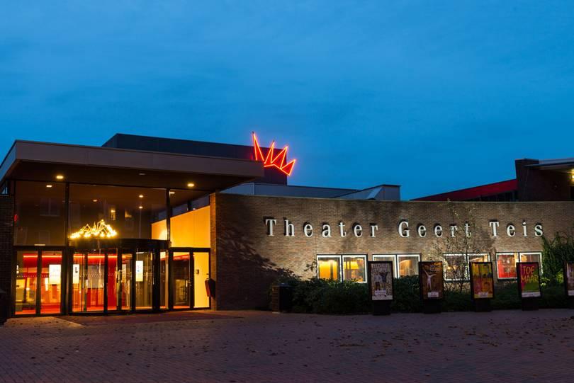 Theater Geert Teis