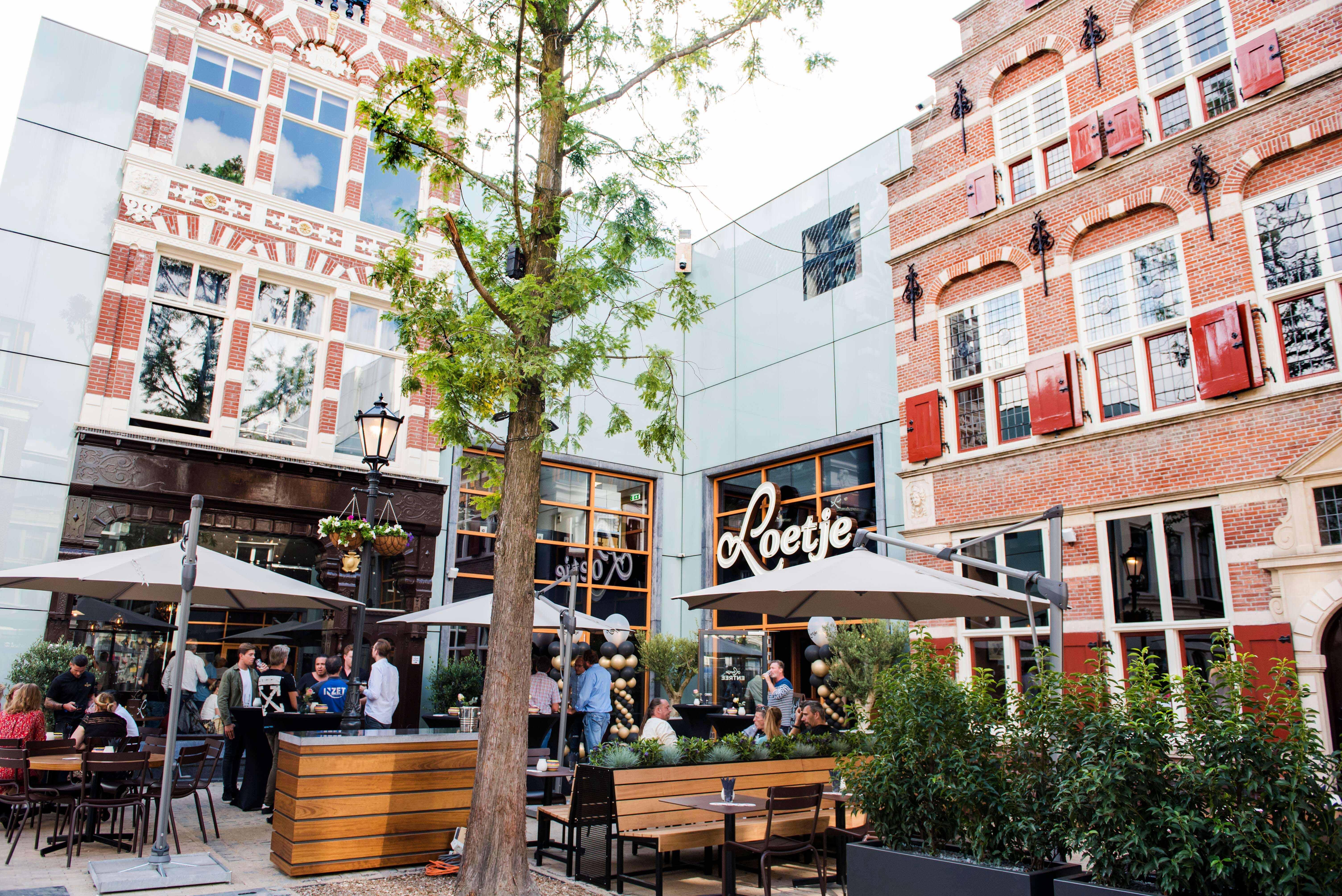 Loetje Den Haag