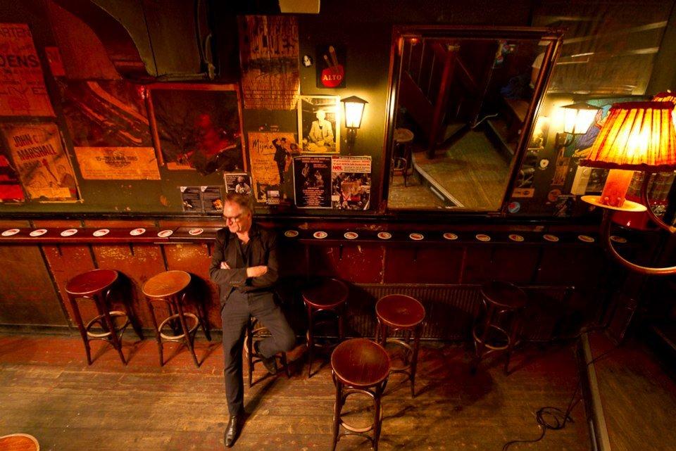 Jazz Café Alto