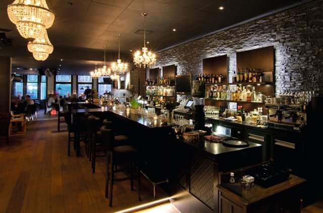 Grand Café Atlantic