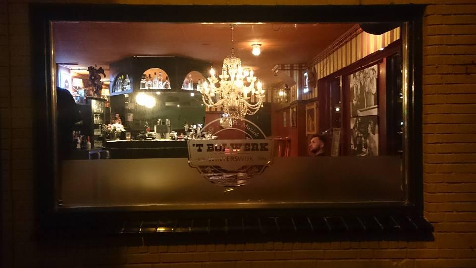 Café 't Bolwerk Winterswijk
