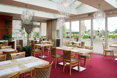 Café Restaurant De Duif