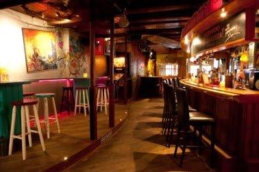 El Miguel Bar/Eetcafé