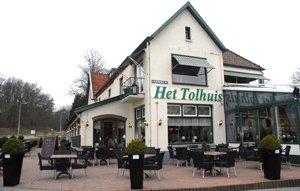 Café Het Tolhuis Zeddam